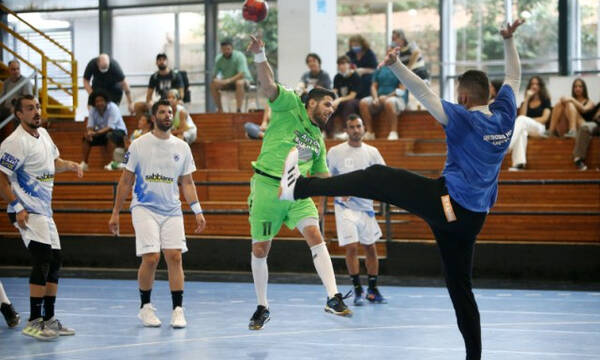 Handball Premier: «Αυλαία» της 5ης αγωνιστικής με δύο αναμετρήσεις... ελέω European Cup