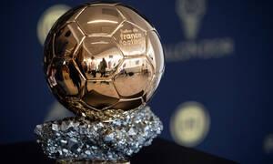 Χρυσή Μπάλα: Αυτά είναι τα 5 φαβορί (photos)