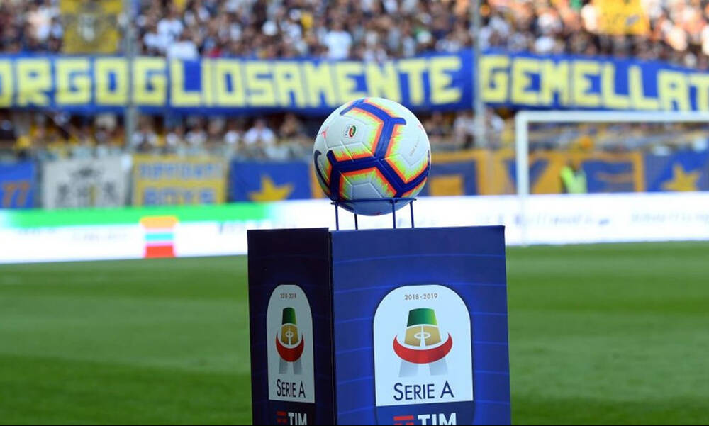 Ιταλία: «Πρωταθλήτρια» στους εμβολιασμούς η Serie A