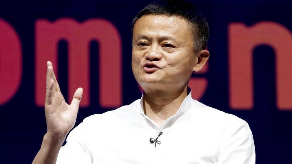 Ο «χαμένος» δισεκατομμυριούχος ιδρυτής της Alibaba, Τζακ Μα επανεμφανίστηκε στο Χονγκ Κονγκ