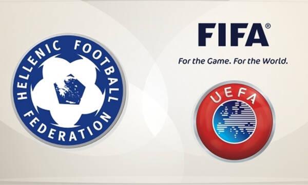 Η απάντηση της FIFA σε ΕΠΟ για παράταση μεταγραφών – «Δεν μπορεί να υπάρξει ουδεμία εξαίρεση»