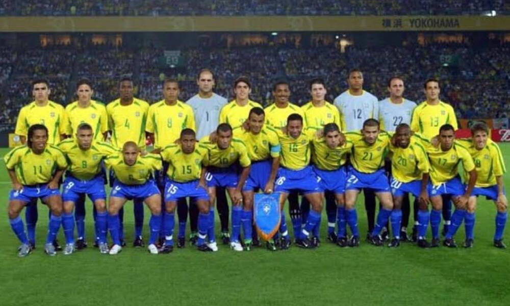Απέλυσε τον προπονητή το Κόσοβο πριν έρθει Ελλάδα – Στη λίστα θρύλος της Βραζιλίας! (photos)