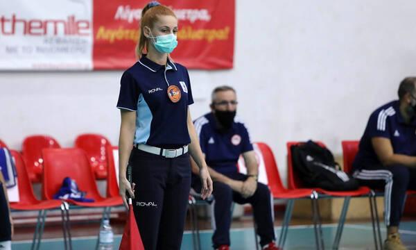 Volley League Γυναικών: Σάββατο 16/10 και Τετάρτη 20/10 η 2η και η 3η αγωνιστική