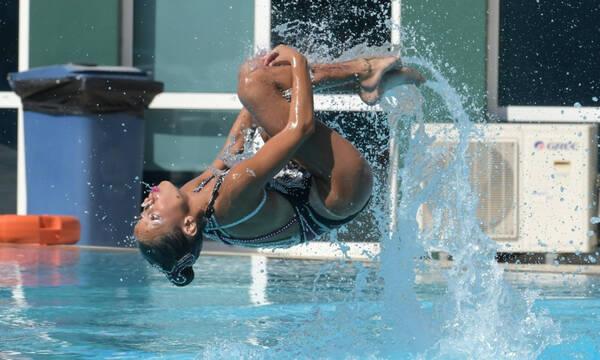 Καλλιτεχνική Κολύμβηση: Ανοίγει αύριο στο ΟΑΚΑ η «αυλαία» του Πανελληνίου Πρωταθλήματος
