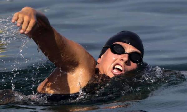 Κολύμβηση: Τέλος... εποχής για την «Βασίλισσα» Κλόε ΜακΚάρντελ