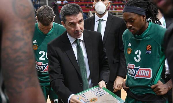 Παναθηναϊκός ΟΠΑΠ - Πρίφτης: Τα «κλειδιά» για να διεκδικήσει το ματς με τη Ρεάλ Μαδρίτης