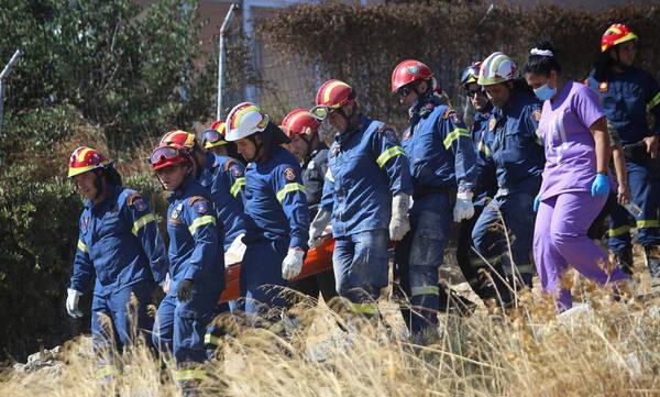 Εύβοια: Εντοπίστηκε νεκρός ο 69χρονος βοσκός στα Μεσοχώρια