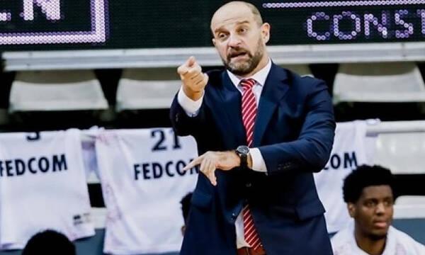 Μονακό-Μίτροβιτς: «Η Μπαρτσελόνα παίζει το καλύτερο μπάσκετ στην Ευρώπη»