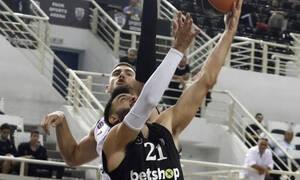 ΠΑΟΚ-Καμπερίδης: «Με τον κόσμο μας για την πρώτη νίκη»