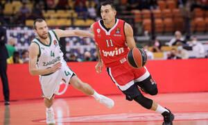 Ολυμπιακός-Ζαλγκίρις 83-68: Όταν έπαιξε άμυνα κυριάρχησε!