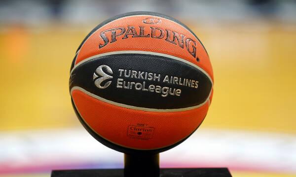 Euroleague: Επέστρεψε στις νίκες ο Ολυμπιακός, ήττα για Παναθηναϊκό ΟΠΑΠ στη Μαδρίτη - Η βαθμολογία