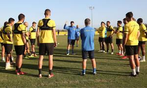 ΑΕΚ: Έτσι κερδίζει τους παίκτες ο Γιαννίκης - Ο πίνακας με τους κανόνες