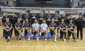 ΠΑΟΚ - Volley League 2021-22: Φορτσάτος για επιστροφή σε… τροχιά τίτλων