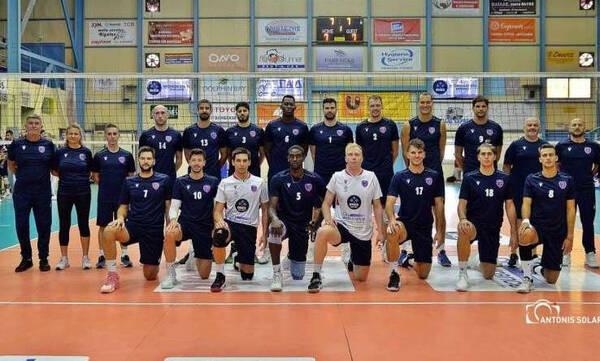 Φοίνικας Σύρου - Volley League 2021-22: Ονειρεύονται να... κλέψουν έναν τίτλο οι «Πειρατές»