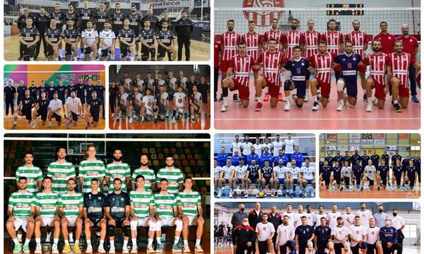 Αφιέρωμα Onsports Volley League: Τρεις οι διεκδικητές σε ένα πρωτάθλημα που θα έχει εκπλήξεις!