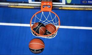 Live streaming η 3η αγωνιστική της Basket League