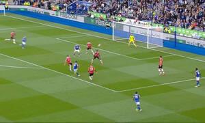 Premier League: Γκολ-ποίημα του Τίλεμανς για την ισοφάριση της Λέστερ! (Video)