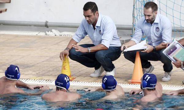Α1 Πόλο Ανδρών: Νίκη με 12-11 νίκη για τον Εθνικό επί του Παλαιού Φαλήρου
