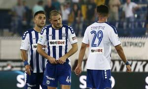 Ατρόμητος: Δύο βασικοί εκτός για το ματς με την ΑΕΚ! (photos)