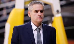 Καστρίτης: «Το παιχνίδι χάθηκε από την άμυνα»