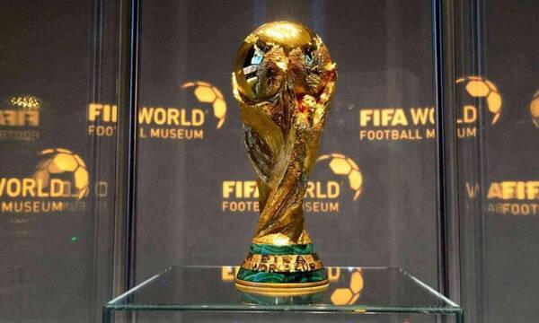 Κόντρα ΔΟΕ-FIFA για το Μουντιάλ