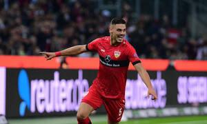 Bundesliga: Τον… πόνεσε ο Μαυροπάνος και έκανε υποτιμητικές δηλώσεις! (Video)