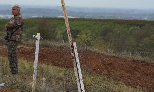Γιαννιτσά: Σοβαρό ατύχημα σε αγώνα Motocross - Σε κρίσιμη κατάσταση οι δύο θεατές (photos)