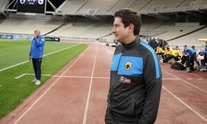 Γιαννίκης: «Οι παίκτες έβγαλαν το πλάνο, είχαν ενέργεια»