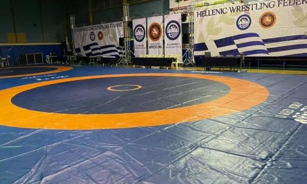 Πάλη: Ξεκινά στο Λουτράκι το Παγκόσμιο πρωτάθλημα βετεράνων πάλης