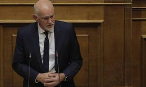 Γιώργος Παπανδρέου: «Κλείδωσε» η υποψηφιότητά του για την προεδρία του Κινήματος Αλλαγής