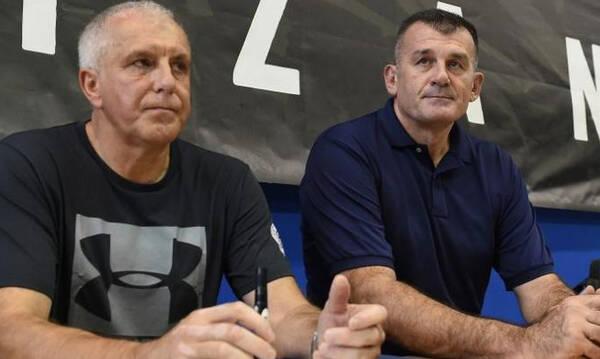 Σάβιτς: «Ο Ομπράντοβιτς θα μπορούσε να πάρει 10εκατ. ευρώ, αντί να έρθει στην Παρτιζάν»