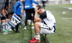 «Βόμβες» για το ΠΑΟΚ-Βόλος - «Λίγος ο Τέιλορ! Οι παίκτες να σέβονται τη φανέλα» (photos)