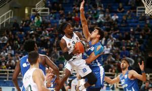 Παναθηναϊκός ΟΠΑΠ-Ιωνικός: Τα highlights της πρώτης «πράσινης» νίκης στην Basket League (video)