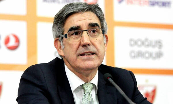 Euroleague: Εξελίξεις με Μπερτομέου - Στα άκρα οι ομάδες-μέτοχοι