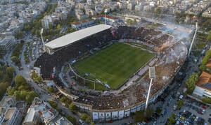 ΠΑΟΚ: Όλα στη φόρα για τη Νέα Τούμπα - Οι επαφές για το γήπεδο