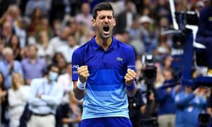 «Stop» στους ανεμβολίαστους από το Australian Open: «Ο ιός δεν ενδιαφέρεται για τα… Grand Slam»