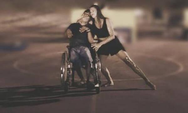 Παναθηναϊκός ΑμεΑ: Νέο τμήμα χορού με αμαξίδιο στο «τριφύλλι»!