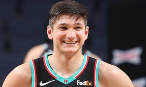 NBA-Μπακς: Έμεινε ο Άλεν με 20 εκατ. δολάρια!
