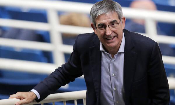 Euroleague: Τέλος ο Μπερτομέου! (photos)