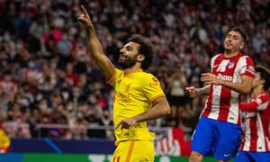 Champions League: Πανδαισία γκολ και νίκες για Λίβερπουλ, Παρί, Ρεάλ και Άγιαξ (video)