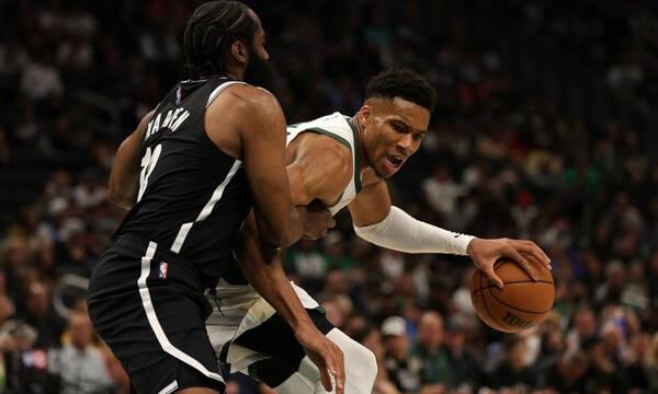 NBA: Ο ενθουσιασμός του Γιάννη και η σπουδαία πρεμιέρα (photos)