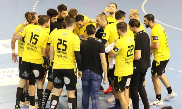 ΑΕΚ - Δημητρούλιας: «Σπουδαία νίκη, και από τις καλύτερες εμφανίσεις στην ιστορία του συλλόγου»