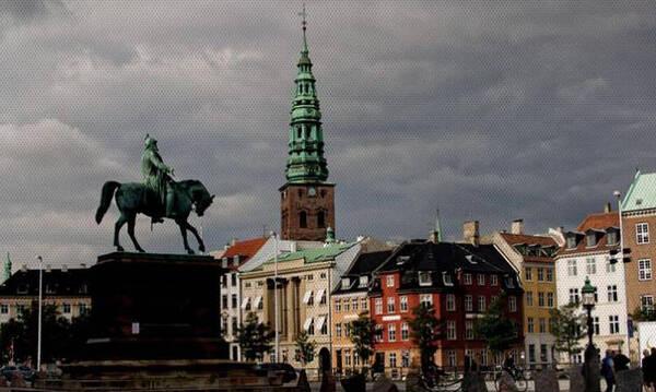 ΠΑΟΚ: Η ξενάγηση στην παραμυθένια Κοπεγχάγη