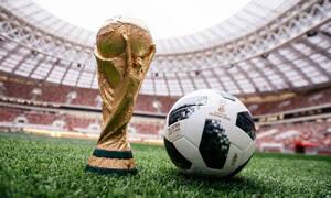Τριγμοί στο παγκόσμιο ποδόσφαιρο – «Όχι» σε Μουντιάλ ανά 2 χρόνια, απειλούν τη ΦΙΦΑ με αποχώρηση