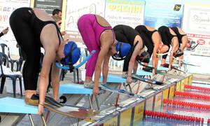 Τεχνική Κολύμβηση: Αιγάλεω και Θεσσαλονίκη θα γίνει η αρχή του Αναπτυξιακού προγράμματος
