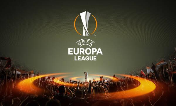 Europa League: Σπουδαίες αναμετρήσεις σε όλη την Ευρώπη - Το αναλυτικό πρόγραμμα