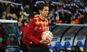 Super League: Γερμανός ρέφερι στο Ολυμπιακός-ΠΑΟΚ – Οι διαιτητές της 7ης αγωνιστικής