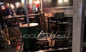 Απίστευτα επεισόδια στο Ρότερνταμ: Χούλιγκανς επιτέθηκαν σε στελέχη της Ουνιόν Βερολίνου (video)