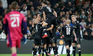 Κοπεγχάγη-ΠΑΟΚ 1-2: Τα highlights της μεγάλης νίκης του «Δικεφάλου» (video+photos)