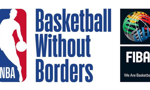 «Βόμβα» της Marca: «NBA και FIBA ετοιμάζουν ευρωπαϊκή περιφέρεια σε συνεργασία με Euroleague»